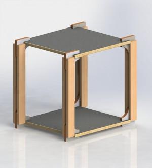 Мебельный конструктор FurKit Cube