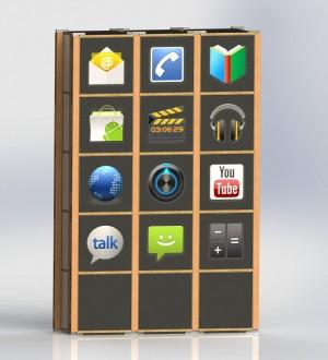 Мебельный конструктор FurKit-Icon