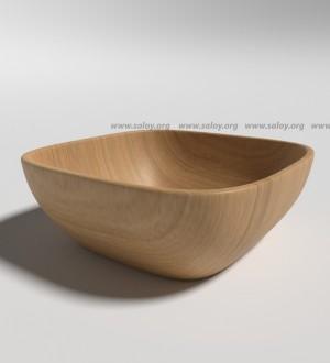 Соусник деревянный  Ds -003