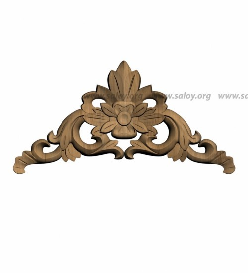 Декор мебели Nk-093