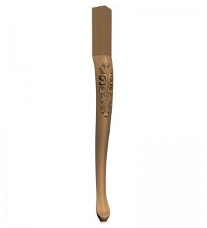 Резные ножки No-012