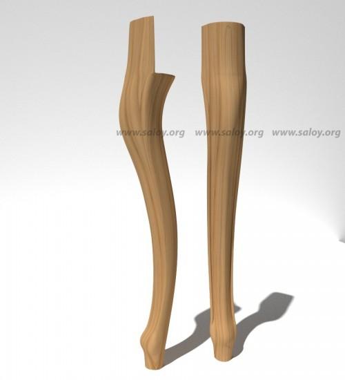 Ножка для стола No-021