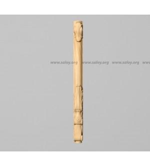 Ножка из дерева No-027
