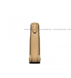 Ножка из дерева No-029