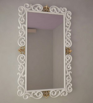 Зеркало в раме Rm-005