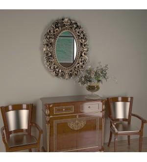 """Дизайн-проект """"Зеркало  в интерьере"""""""