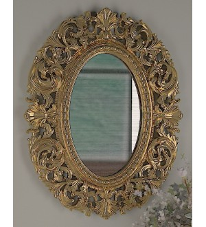 Зеркало в раме Rm-007z