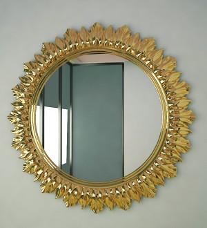 Круглое зеркало Rm-018z