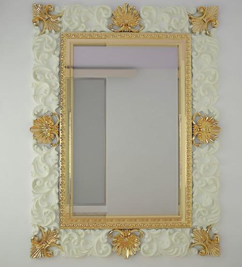 Зеркало в раме Rm-019