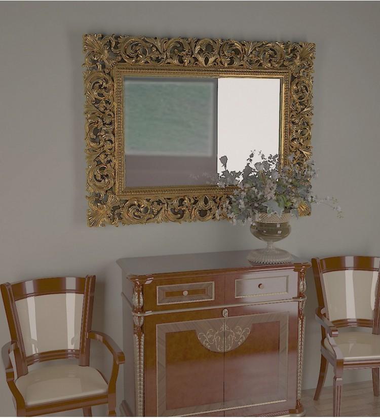 Зеркало в раме Rm-021