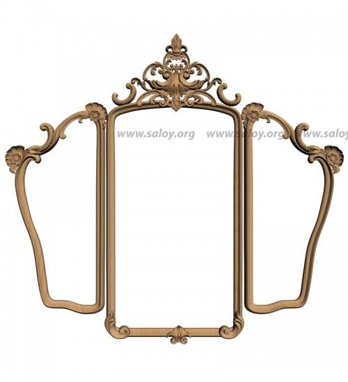 Рама для зеркала Rm-022