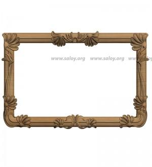 Рама для зеркала Rm-023