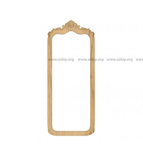 Резная рама для зеркала Rm-031